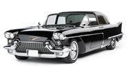 Историческая справка: появление компаний Cadillac