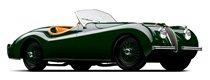 Историческая справка: появление компаний Jaguar
