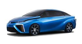 Toyota – крупнейший лидер на мировом автомобильном рынке