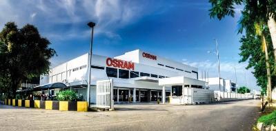 История компании Osram