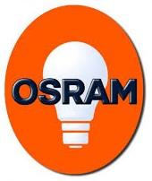 Галогеновые лампы Osram