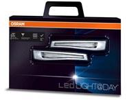 комплект ДХО Osram LED LightDay