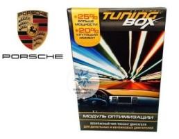 Зачем таким мощным автомобилям, как Porsche Panamera и Porsche Cayenne чип тюнинг?