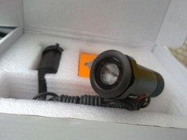 Назначение проектора на бампер