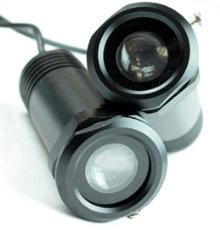 параметры светодиодного проектора на бампер