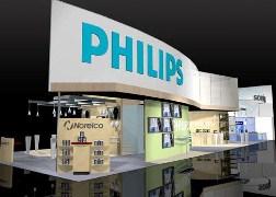 Коротко о компании Philips