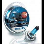 Галогеновые лампы от Philips