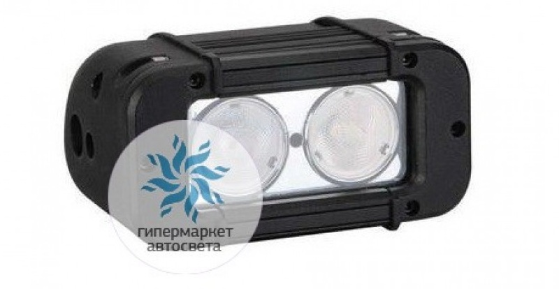 На что стоит обратить внимание при выборе прожектора от компании Starled?