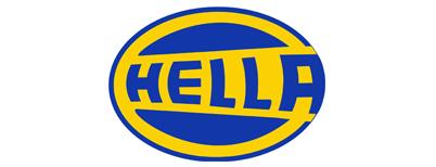 Штатные блоки розжига Hella(Хелла)