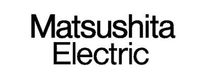 Штатные блоки розжига Matsushita (Матсушита)